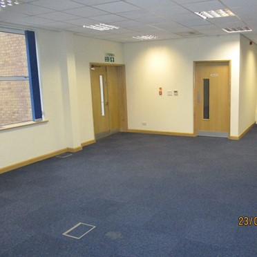 Office space in Unit E St David's Court