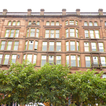 Office space in 5/9, 52 St Enoch Square
