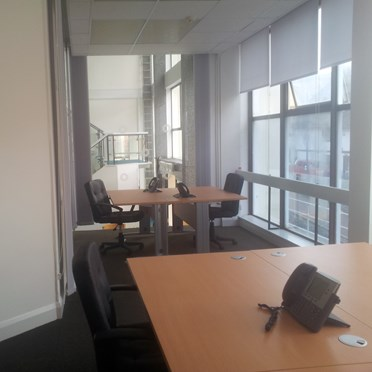Office space in The Old Library St Faiths Street