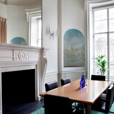 Office space in 33 St James's Square