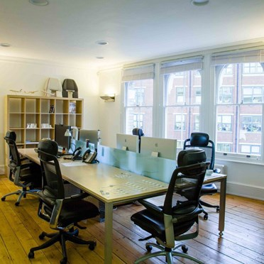 Office space in 24 St John Street