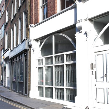 Office space in 38-39 St John's Lane