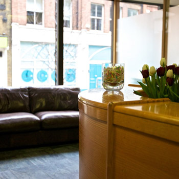 Office space in 5 St John's Lane