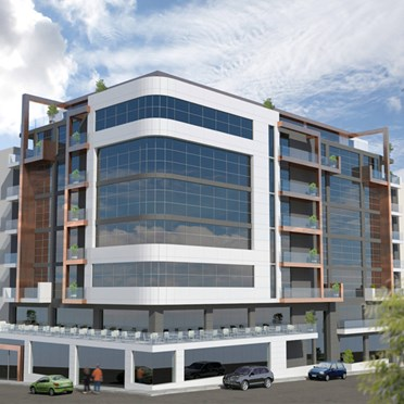 Office space in Dragonara Business Centre 5th Floor, Dragonara Road c/w Ball Street