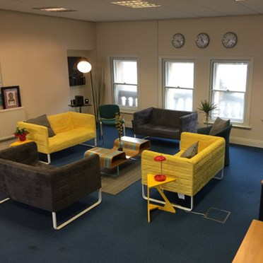 Office space in Floor 4, Market Chambers St. Mary's Street