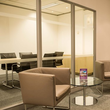 Office space in Chancery House, Floor 2 St Nicholas Way