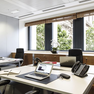 Serviced Office Spaces, St Paul's Churchyard, London, London, EC4M, Main