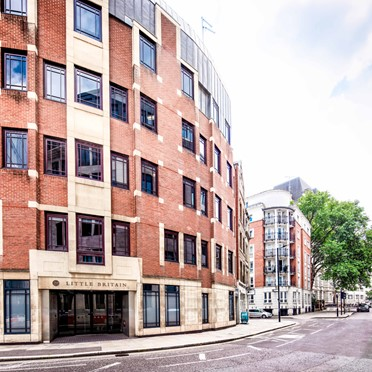 Serviced Office Spaces, Little Britain - St Pauls, Clerkenwell, London, EC1A, Main