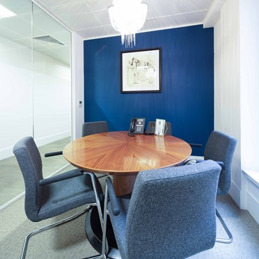 Office Spaces To Rent, Little Britain - St Pauls, Clerkenwell, EC1A, 1