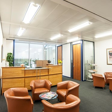 Office Spaces To Rent, St. Martin's le Grand, St Paul's, EC1A, Main