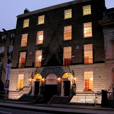 Office space in International Corporate Centre, 92/93 St Stephen's Green