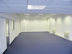 Office space in Stanley & Kevin House, Stanley Business Centre Kelvin Way, Manor Royal Industrial Estate