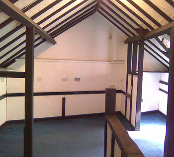 Office space in Station House, 12 Station Road
