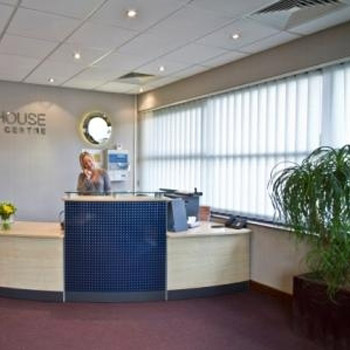 Office space in Kings House Station Road