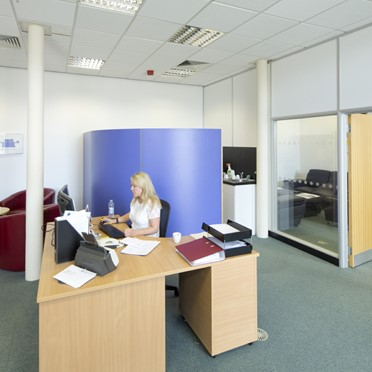 Office space in Eskmills Station Road