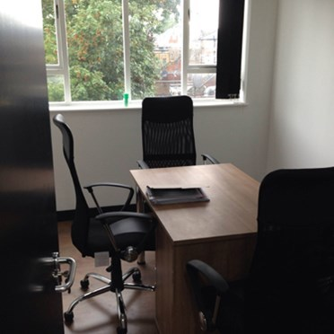 Office space in Highview House, 167 Station Road