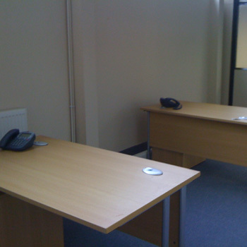 Office space in Dragon Enterprise Centre, 28 Stephenson Road