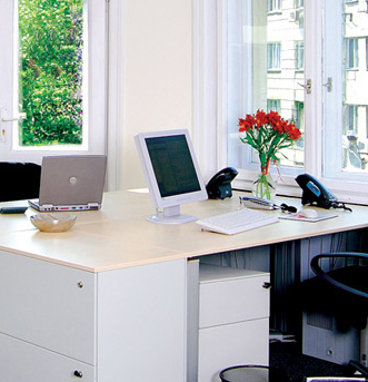 Office space in 2a Saborna