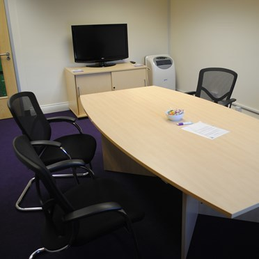 Office space in 1 Duckett's Wharf South Street