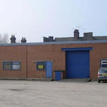 Office space in Units 7-15, Longport Enterprise Centre Scott Lidgett Road