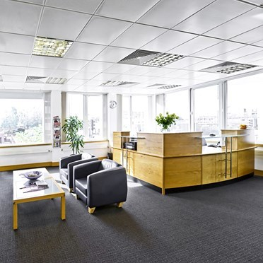 Office space in Abbey House, 18-24 Stoke Road