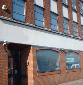 Office Spaces To Rent, The Broadway, Tolworth, Surbiton, Surrey, KT6, Main