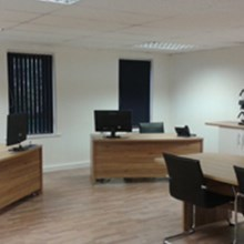 Office space in  Stonehill Road