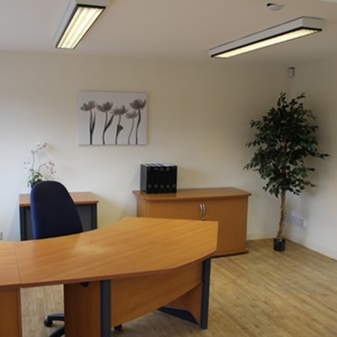 Office space in Unit 7 Stoney Hill Ind. Estate