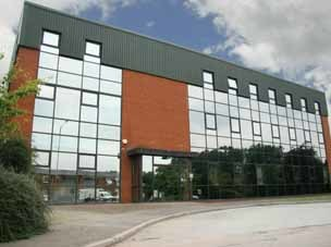 Office space in Schott Glass Drummond Road, Astonfields
