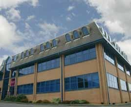 Office space in Tollgate Court Business Centre Tollgate Drive, Beaconside