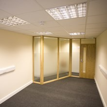 Office space in 376 Newport Road