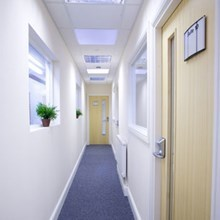 Office space in 16 Leeway Estate