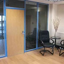 Office space in Unit 1A Upper Forest Way, Enterprise Park