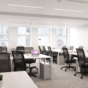 Office space in Thanet House, 231-232 Strand