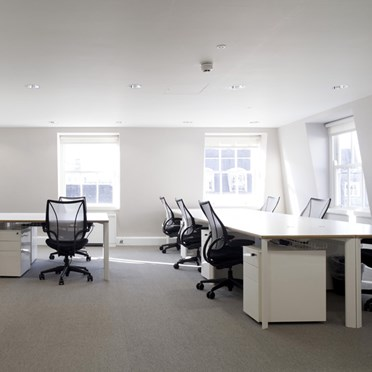 Office Spaces To Rent, Stratford Place, London, W1C, 1