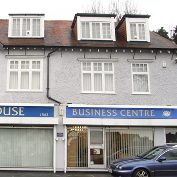 Office space in Highfield House Business Centre, 1562/4 Stratford Road Hall Green
