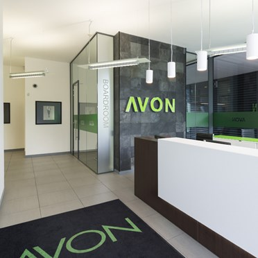 Office space in Avon House, 435 Stratford Road