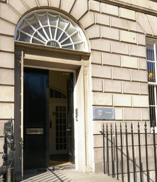 Office space in 10 York Place