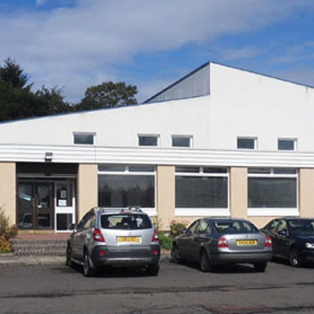 Office space in Stroud Business Centre, 14 Stroud Road