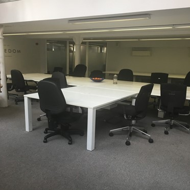Office space in 22 Stukeley Street