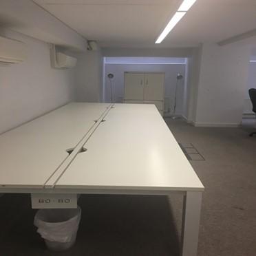 Office space in 22 Stukeley Street