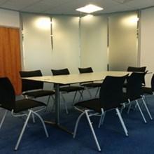 Office space in Vantage West Great West Road