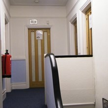 Office space in Haslemere, 4 Summerhill Road