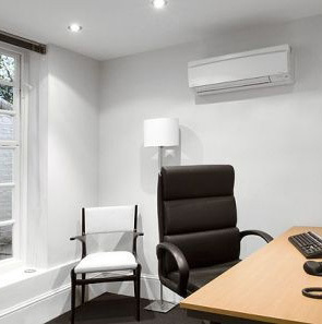 Office space in The Summit, 40 Highgate West Hill