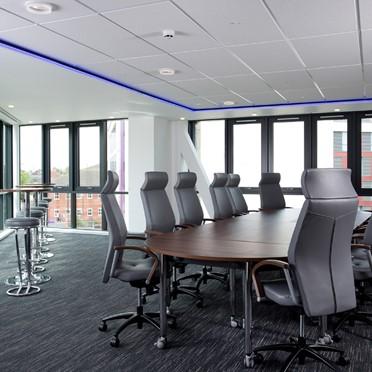Office space in Hope Street Xchange, 1-3 Hind Street