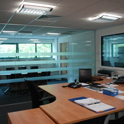 Office space in Oak House Sutton Quays Business Park