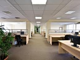Office space in First House, 1 Sutton Street
