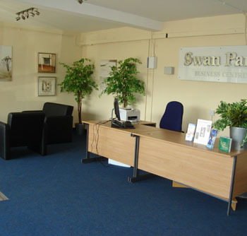 Office space in Swan Park Business Centre Kettlebrook Road