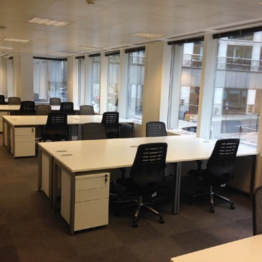Office space in 1 Swan Lane