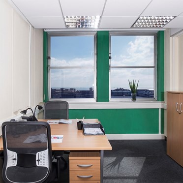 Office space in Princess House Princess Way
